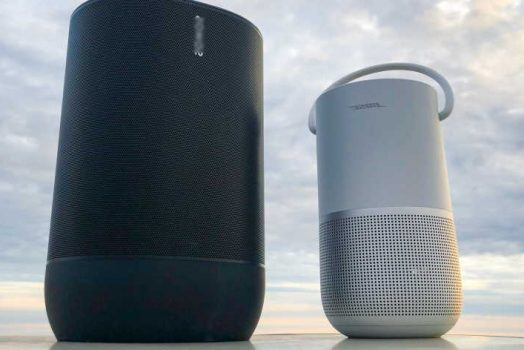 Are Wi-Fi Speakers Better than Bluetooth Speakers Outdoor?