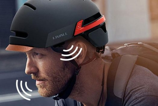 Benefits of Having Bike Helmet Along With the Speaker