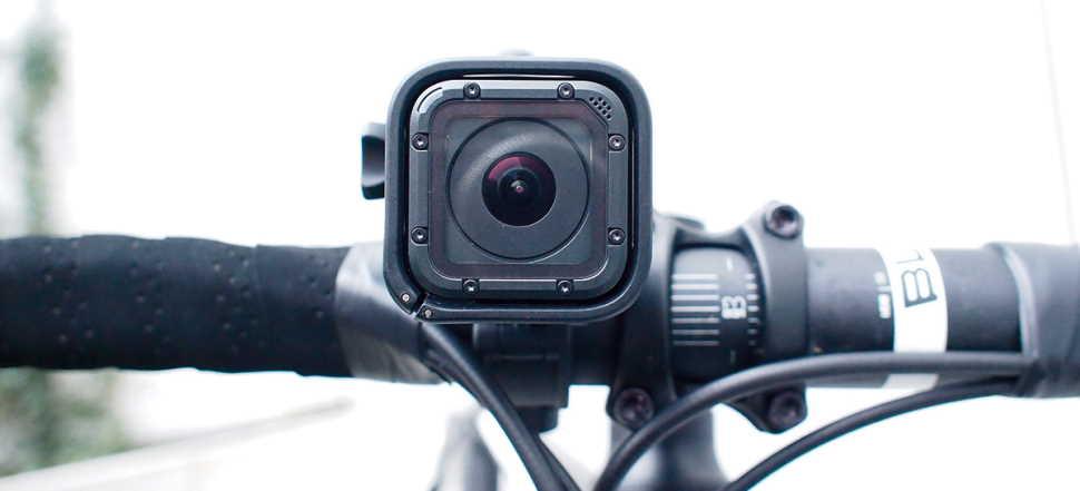 capturing videos