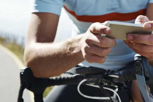 How Can You Record Audio and Video Separately While Cycling?